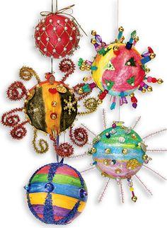 Zart Art Easy Art/Craft Christmas Activities   Primary School Kindergarten Activities   Art activities for children/students/kids   Teacher Art Craft Lesson Plans   Australian School Teacher Education Resources