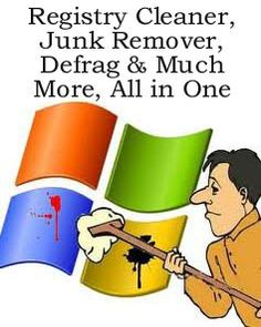 All in One Registry Cleaner, Defrag etc http://www.ebay.co.uk/itm/ALL-IN-ONE-Registry-Cleaner-Malware-Removal-File-Shredder-Recovery-Defrag-/390351066767?pt=US_Antivirus_Security_Softwarehash=item5ae2bc968f