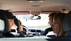 Compartir un auto es una buena opción para promover un transporte más sustentable. HSBC México