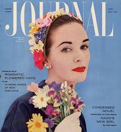 Ladies' Home Journal (abril - 1957)
