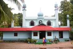 """14 of the Oldest Mosques in the World 