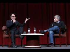 Directors Guild of America: Star Wars: The Force Awakens DGA Q&A with J.J. Abrams & Lawrence Kasdan