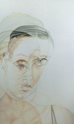Shaina Craft (USA) Paintings, 2012