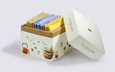 - COFFEE & TEA (RDT) - Victor Branding Design Corp