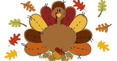 THANKS GIVING   Have a wonderful, restful and joyous Thanksgiving day.