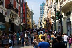 Limeños son 68% indígenas señala estudio genético