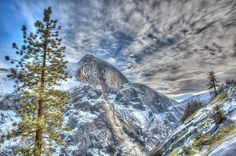Mans/Woman's ascent to its full human potential is always a work in progress.  Super harsh HDR/time lapse half dome edit.  #nature #naturephotography #wildbynature #goneoutdoors #travel #travelgram #travelstoke #awesometravel #landscape #landscape_lovers #landscape_captures #landscapephotography #yosemite #halfdome #timelapse #timelapsephotography #hdr #hdrphotography @amazing_longexpo #amazing_longexpo #camp #camping #hike #instamood #exploretocreate #explore #exploreeverything…