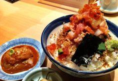 怒涛の海鮮づくし!東京都内で海鮮を満腹になるまで食べれるお店7選 | RETRIP Grains, Rice, Beef, Chicken, Food, Japan, Meat, Essen, Meals