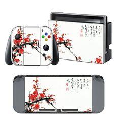Shui Way Skin - Nintendo Switch