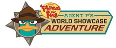 Kim Possible Missions to be replaced by Agent P. We love the Kim Missions even thought the girls never saw 1 show, its what you make of it. We get in full character go around World Showcase hiding from the Ninja Monkeys, it is always fun.