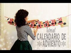 No te pierdas este video sobre Como hacer un Calendario de Adviento para niños. Te va a encantar!  http://www.airedefiesta.com/content/1776/224/4/1/1/CALENDARIO-DE-ADVIENTO-CON-BOLSAS-DE-PAPEL.htm