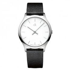 Orologio Uomo Classic Calvin Klein K2621120