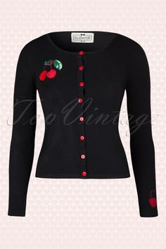 Dear Stitch Fix Stylist - I love vintage-cut cardigan sweaters, I have plenty of black though :)
