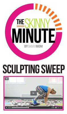 Sculpt those abs with this workout!