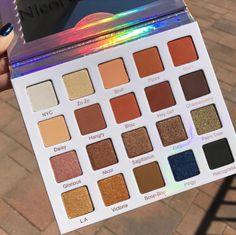 Violet Voss X Nicol Concilio Eyeshadow Palette