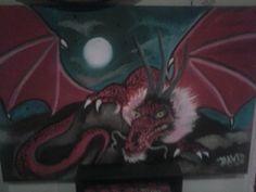 dragon fantasia