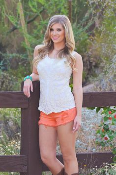 Eternal Style Top - Cream from Closet Candy Boutique