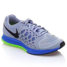d44b63f1662f ... czech nike zoom pegasus 31 mens 652925 003 grey cobalt blue green  running shoes size 9