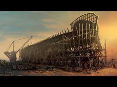 The Secrets of Noah\'s Ark (Full Documentary)