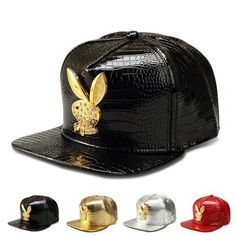 ad33bc5e930fe New Korean rabbit diamond alloy flat brimmed hat baseball cap hiphop hip-hop  hip hop hat wholesale