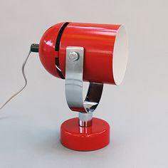 novoretro Desk Lamp, Table Lamp, Design Festival, Fashion Design, Home Decor, Table Lamps, Decoration Home, Room Decor, Home Interior Design