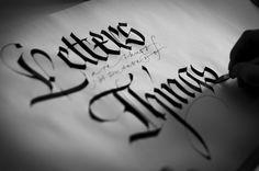 calligrafia gotica fraktur - Cerca con Google