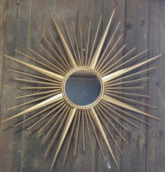 1000 images about espejos on pinterest sunburst mirror - Miroir soleil chaty vallauris ...