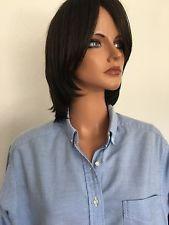 Lands' End Women Shirt Plus Size 20 Cotton Denim