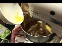 Scottish Recipe: Ginger Bread