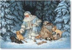Christmas Card | 2002944-P