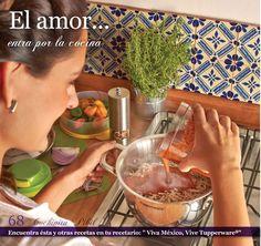 Carnaval de Colores - Tupperware Mexicano