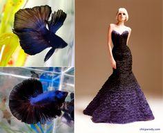 Swaying Atelier Versace Spring Look