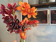 #partystakes #caketopper #partydecor #glitter #birthdaycake #weddingcake #floraldecor #paperdolls #happybirthday #believe