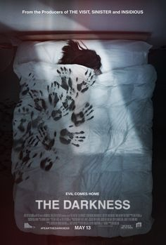 The Darkness 2016 This movie was good. Working with people with Autism and watching this movie. Made it freaky.