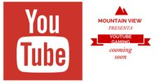 YouTube e videogames...cooming soon Youtube News, Videogames, Logos, Video Games, Gaming, Logo, Video Game, Legos