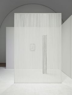 SARA VANDERBEEK Installation View at The Hammer Museum