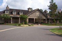 Beautiful!!! Forest Creek Golf Club, Men's Locker Room - Pinehurst, North Carolina