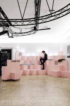 Mathieu Lehanneur - New STUDIO 13/16