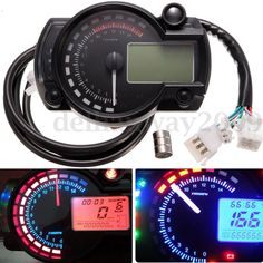 Buy Cheap Motorcycle Instruments For Big Save, Motorcycle