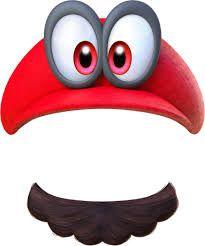 Resultado De Imagen Para Super Mario Odyssey Png Super Mario Mario Odyssey