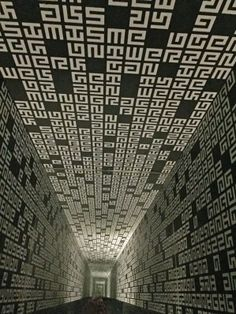 M.C. Escher Museum in Den Haag