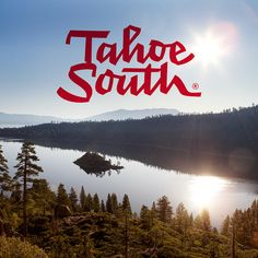 Tahoe South logotype by Duncan/Channon + Underware