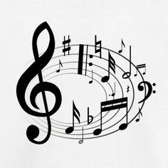 Musical Notes Clip Art, Music Notes Art, Music Letters, Free Sheet Music, Kids Wardrobe, Music Clips, Country Music Singers, Do Homework, Art Programs