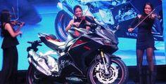 Harga Honda CBR250RR 2016 Indonesia Berkisar Rp 63-74 Jutaan