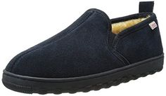 Men's Slippers - Tamarac by Slippers International Mens Cody Sheepskin Slipper ** You can find out more details at the link of the image. (This is an Amazon affiliate link)