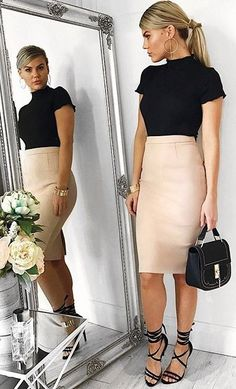 Look like a boss business woman in Showpo! Look like a bos… Look like a boss business woman in Showpo! Look like a bos… – Look like a boss business woman in Showpo! Look like a boss business woman in Showpo!… Source by veganerinleben – Summer Business Outfits, Business Casual Outfits For Women, Business Casual Attire, Business Dresses, Women Business Fashion, Business Formal Women, Business Clothes For Women, Stylish Outfits, Business Attire For Young Women