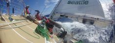 Race 1 Day sailed and the Fleet is Back Match Racing 1 Day, Sailing, Seattle, Fun, Travel, Candle, Viajes, Traveling, Trips