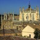 Monasterio Iglesia San Juan de los Reyes.Monasterio San Juan de Los Reyes. ToledoMonastery San Juan de los Reyes. Toledo