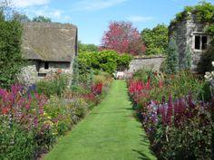 The Garden House, Buckland Monachorum, Devon. http://www.thegardenhouse.org.uk