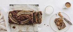 Banaanileipä eli banana bread | Pääruoat | Reseptit – K-Ruoka